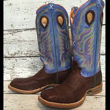 twisted x s boots twisted x s ruff stock boot mrsl028