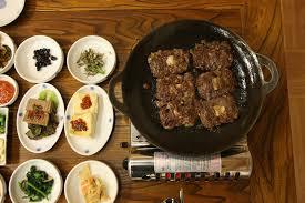 Tv Food Maps 50 Reasons Seoul Is World U0027s Greatest City Cnn Travel