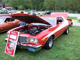 What Was Starsky And Hutch Car Starsky And Hutch Car By Nomad55 On Deviantart