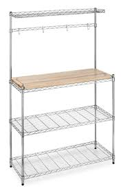 Wood Bakers Rack Bakers Rack Owensboro Moncler Factory Outlets Com