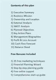 cafe and coffee shop sample business plan