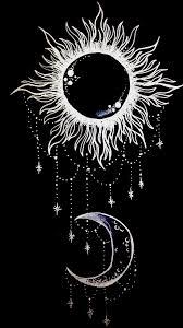 moon and sun lockscreen hashtag images on gramunion