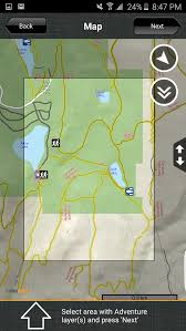 Offline Map Brmb Navigator Change The Way You Explore The Canadian Outdoors