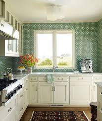Green Kitchen Backsplash Tile Backsplash Ideas Amusing Green Backsplash Tile Green Subway Tile
