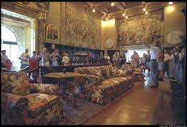 Hearst Castle Dining Room La Dolce Vita Hearst Castle