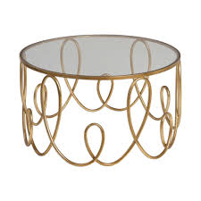Glam Coffee Table by Marie Gold Coffee Table U2013 Glam Party Rentals