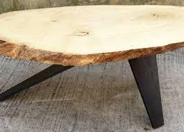 advantage slab wood table tops tags live edge coffee table large