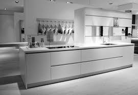 white matt lacquered luxury kitchen design foxy virtual designs