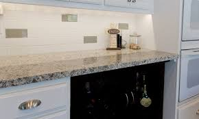 tiles backsplash crushed glass tile backsplash painting kitchen