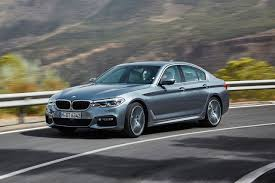 used 2017 bmw 5 series sedan pricing for sale edmunds