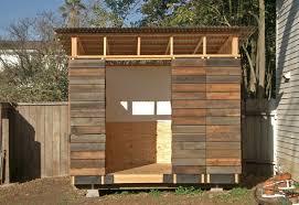 Backyard Storage House 2 Weeks 2 000 U003d 1 Savvy Storage Shed