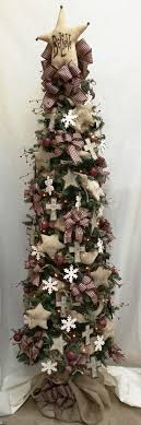 primitive christmas tree best 25 primitive christmas decorating ideas on diy