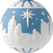 nativity ornament 2017 wedgwood silver superstore