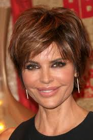 what is the texture of rinnas hair 30 spectacular lisa rinna hairstyles short layered hairstyles