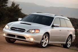 2007 subaru legacy warning reviews top 10 problems you must know