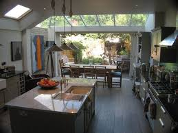 galley kitchen extension ideas best 25 kitchen extension glass ideas on glass