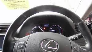 lexus is 250 for sale nsw wrecking 2005 lexus is250 is250c 2 5 6 speed c20524 youtube