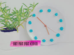 how to make clocks craft tutorials and inspiration categorized