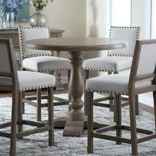 black dining room table with leaf white round counter height dining table set winners only mango