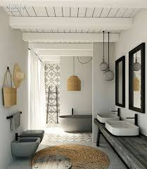 best 25 natural bathroom ideas on pinterest simple bathroom