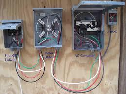 installing ac wiring
