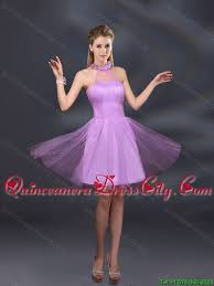 light blue ball gown ruffles quinceanera dress and ruching lilac