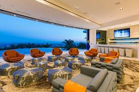 Most Luxurious Home Interiors Sneak Peek Inside The Most Expensive House In Beverly