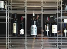 kessick completes stunning elevate wine display at halls chophouse
