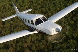nac aircraft listing