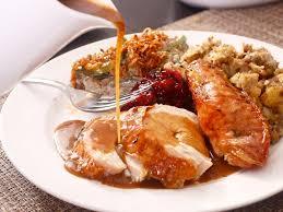 thanksgiving traditional thanksgiving menu green bean