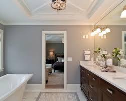 image result for benjamin moore london fog 1541 bathroom