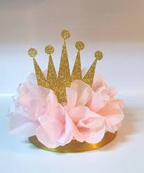 baby shower crown centerpieces baby shower themes