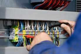 commercial electrical testing periodic inspection