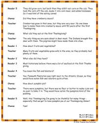 readers theater script reading activity packet