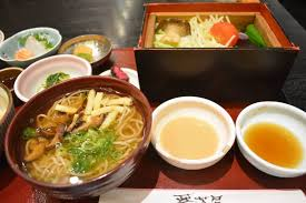 aoi jaya traditional japanese cuisine without the traditional