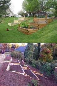 Steep Hill Backyard Ideas 22 Amazing Ideas To Plan A Slope Yard That You Should Not Miss