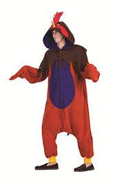 Rooster Halloween Costume Chicken Costumes Rooster Costumes Funtober