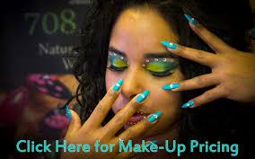 glitter nail salon in oak park salon spa manicures pedicures