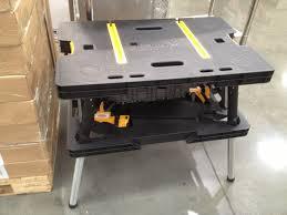 keter folding work table 39 99 costco ymmv the garage