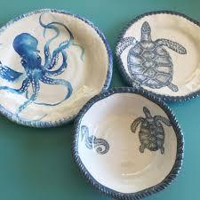 find more bahama melamine dishes 16 set for sale