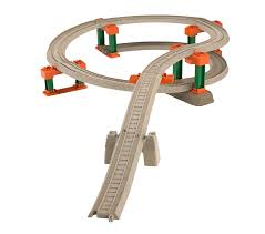Trackmaster Tidmouth Sheds Ebay by Thomas U0026 Friends Trackmaster Deluxe Spiral Track Pack Thomas The