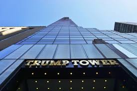 Trump Tower Residence Trump Tower Resident Nets 450 Night For U0027secure U0027 Crash Pad On
