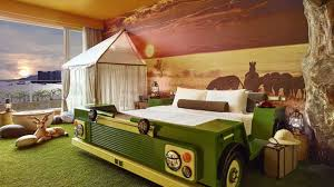 Kids Themed Rooms by Family Hotel Hong Kong Gold Coast Hotel Roam The Gnome Roam