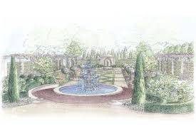 Paine Art Center And Gardens Paine Art Center Breaks Ground On New Formal Garden Wluk