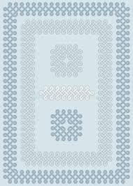 georgian knot ornament stock images image 20971034