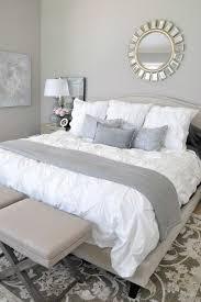 Blue White Gray Bedroom 40 Gray Bedroom Ideas Decoholic