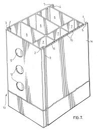 patent us20100212241 building wall structures and their