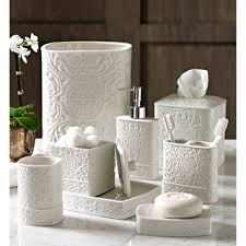 bathroom sets and accessories elites home decor