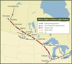 Where Is Fort Mcmurray On A Map Of Canada by Xl Pipeline Nightmare Whowhatwhy