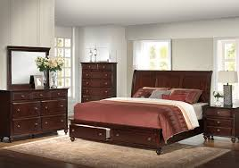 portsmouth king storage bedroom set lexington overstock warehouse